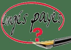 Indemnite Conges Payes Indemnites Licenciement