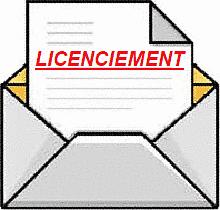 Lettre De Licenciement Entretien Prealable Calcul Indemnite